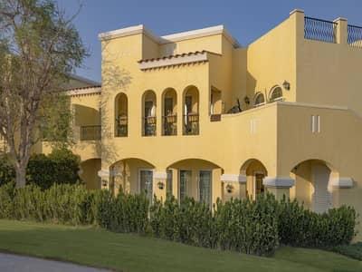 تاون هاوس 2 غرفة نوم للايجار في دبي لاند، دبي - 12 Cheques Allowed in Villa Community | Spacious Unit