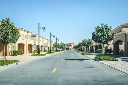 3 Bedroom Townhouse for Sale in Serena, Dubai - 3 Bedroom Townhouse Brand New