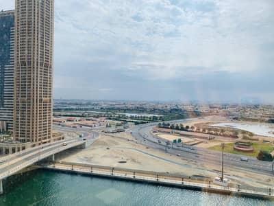 مکتب  للايجار في الخليج التجاري، دبي - Canal View | Fitted office Space | 1 Month Free
