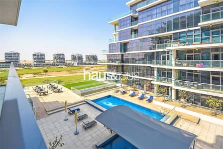 2 Bedroom Flat for Rent in DAMAC Hills (Akoya by DAMAC), Dubai - Pool / Golf View | Spacious | Light | Huge Balcony
