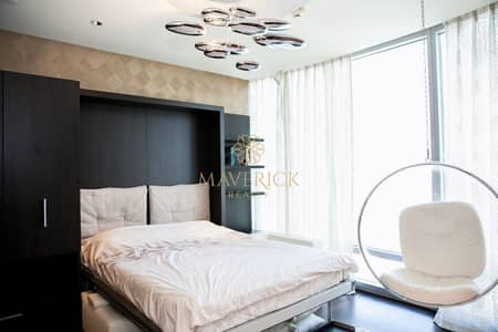 1 Bedroom Flat for Rent in Downtown Dubai, Dubai - Luxury Furnished 1Bed | Mid Floor | Vacant