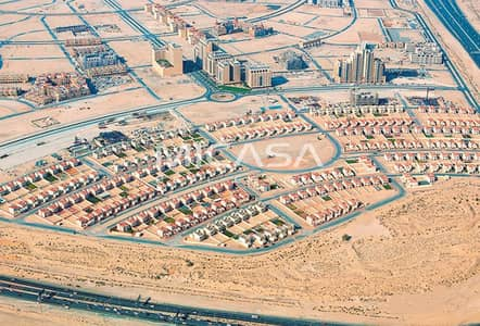 Plot for Sale in Jumeirah Village Circle (JVC), Dubai - G+2 Prime Location