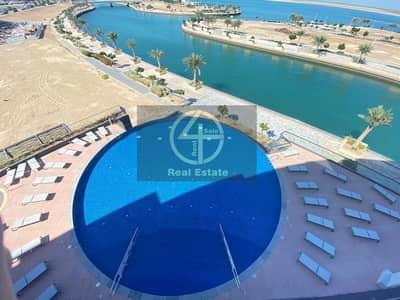 فلیٹ 1 غرفة نوم للايجار في شاطئ الراحة، أبوظبي - Amazing 1 BR