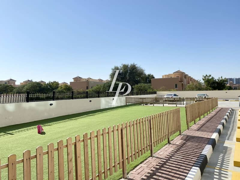 15 Spacious 2-Bed|Amazing Golf Course View|High ROI