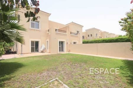 3 Bedroom Villa for Rent in Arabian Ranches, Dubai - Immaculate Type 1E in Alma 1
