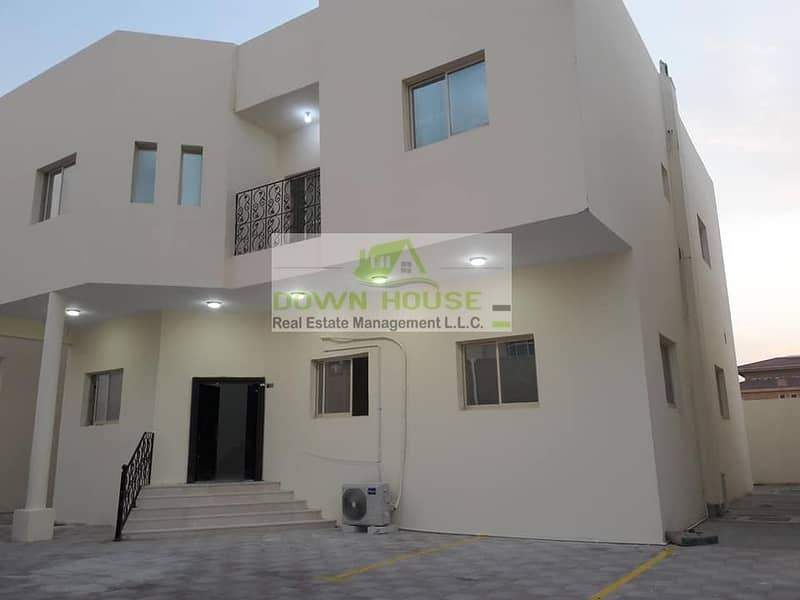 New Studio  for Rent in KCB