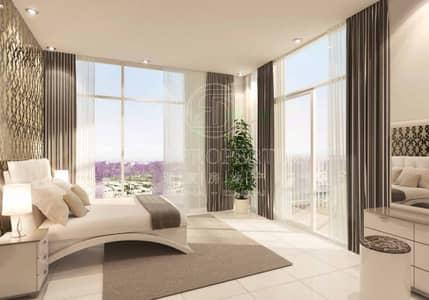 استوديو  للبيع في الفرجان، دبي - Fully Furnished Studio | Convertible to 1 Bedroom