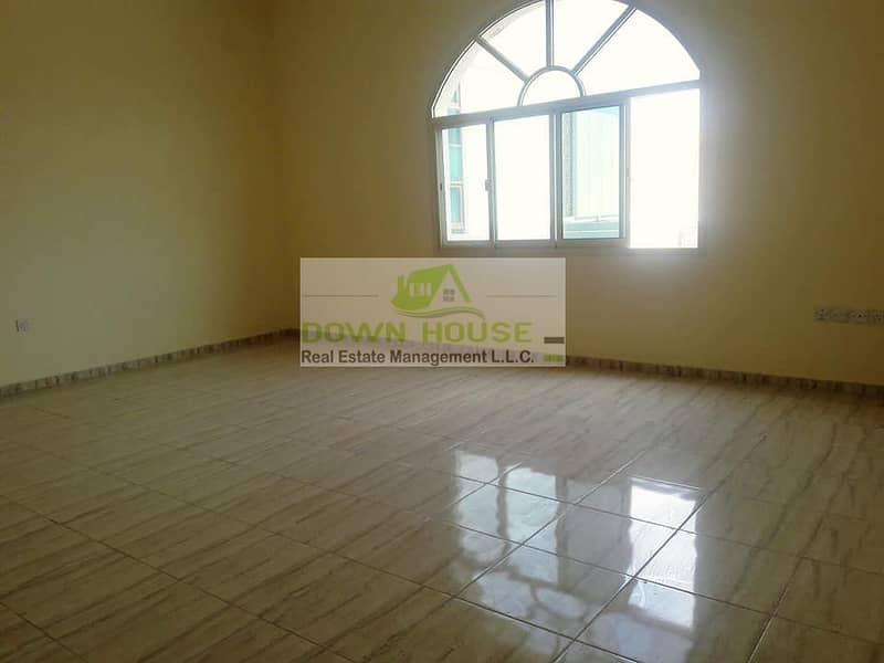 2 Brand New Studio in Khalifa City A