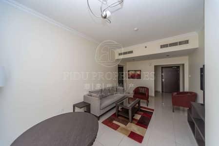 فلیٹ 1 غرفة نوم للايجار في أرجان، دبي - Upgraded Unit | Close Kitchen | High Quality