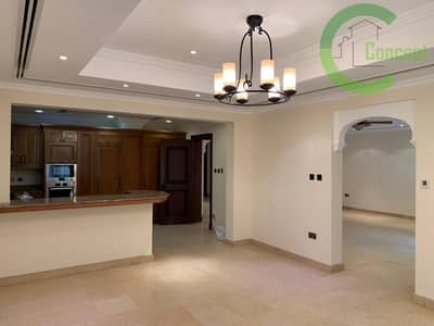 4 Bedroom Townhouse for Rent in Saadiyat Island, Abu Dhabi - Reduced price| Amazing layout| Big balcony.