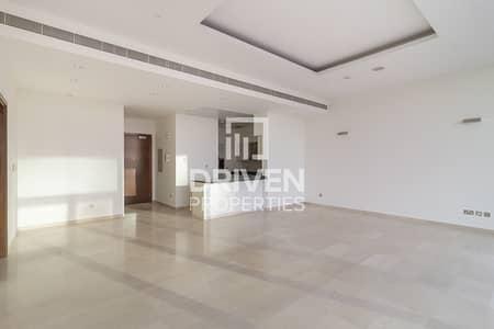شقة 1 غرفة نوم للايجار في نخلة جميرا، دبي - Huge One Bedroom Apartment   Garden View