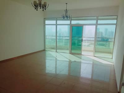 2 Bedroom Apartment for Sale in Ajman Downtown, Ajman - Grab Deal 2 Bedroom Apartment With Parking For Sale In Horizon Tower