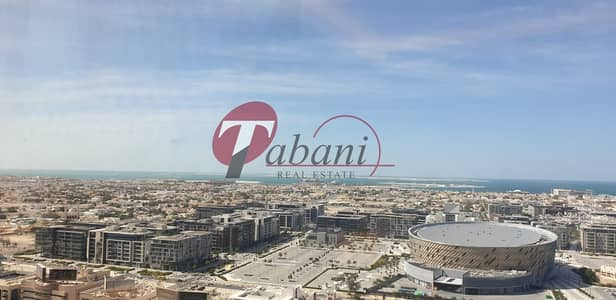 2 Bedroom Apartment for Sale in Downtown Dubai, Dubai - 01 Series | Sea View | High Floor| Best Layout