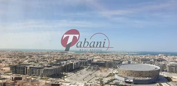 شقة 2 غرفة نوم للبيع في وسط مدينة دبي، دبي - 01 Series | Sea View | High Floor| Best Layout