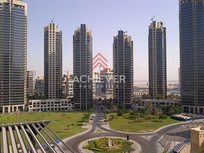 1 Bedroom Apartment for Rent in Downtown Dubai, Dubai - Large 1 Bed  | On Mid Floor | Good Layout