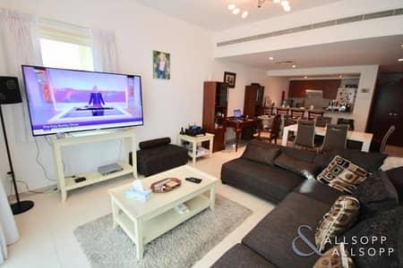 شقة 2 غرفة نوم للبيع في الروضة، دبي - Two Bedroom | Pool View | One Parking