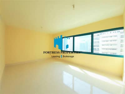 شقة 3 غرف نوم للايجار في منطقة النادي السياحي، أبوظبي - Beautifully Refurbished FAMILY HOME Apartment | 3BHK with MAIDSROOM !!!