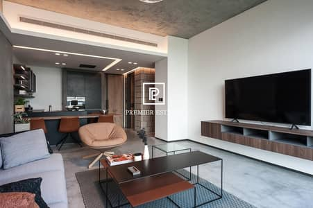 1 Bedroom Flat for Sale in Mohammad Bin Rashid City, Dubai - Uniquely designed| 1 bedroom|Full Park View