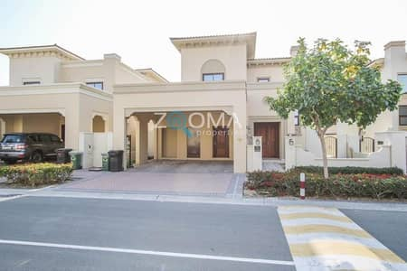 3 Bedroom Villa for Rent in Arabian Ranches 2, Dubai - Great Deal | 3 Bedroom+Maid | Landscaped