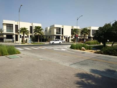 4 Bedroom Villa for Sale in DAMAC Hills (Akoya by DAMAC), Dubai - 4 Bed + Maids   Upgraded   Golf Course View