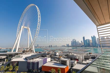 Luxury Fully Furnished 3Bed | Ain Dubai View