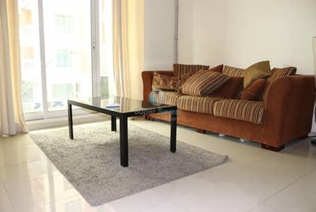 Furnished 1 Bed For Rent La Vista 2 (Call Shams)