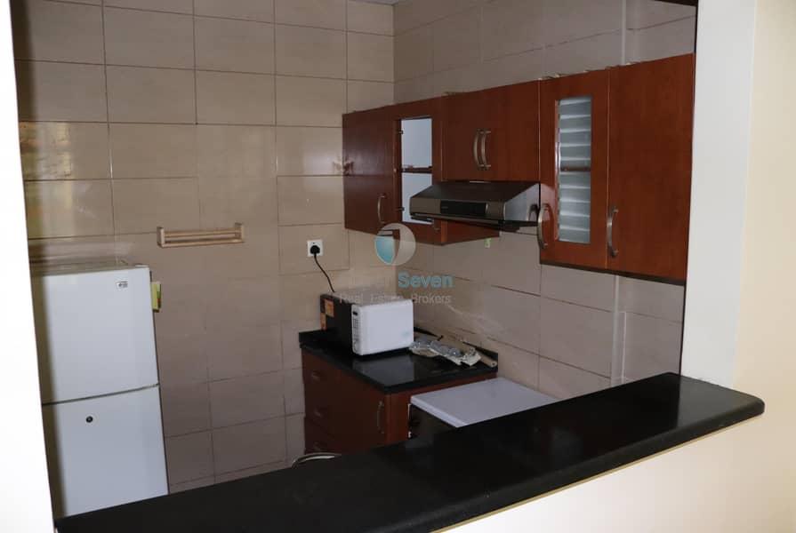 13 Furnished 1 Bed For Rent La Vista 2 (Call Shams)