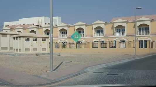 تاون هاوس 1 غرفة نوم للايجار في قرية جميرا الدائرية، دبي - SPACIOUS | 1 BHK Townhouse  IN DISTRICT12