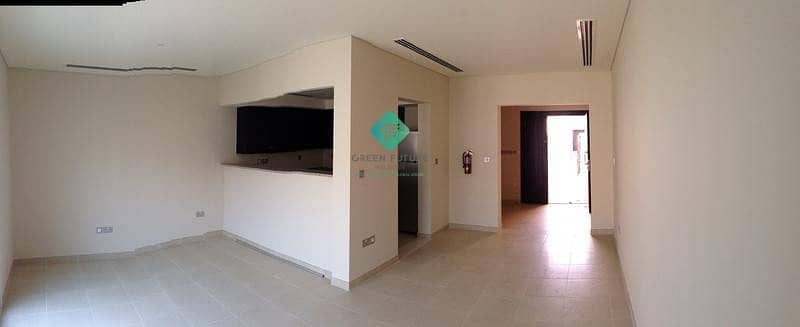 2 SPACIOUS   1 BHK Townhouse  IN DISTRICT12