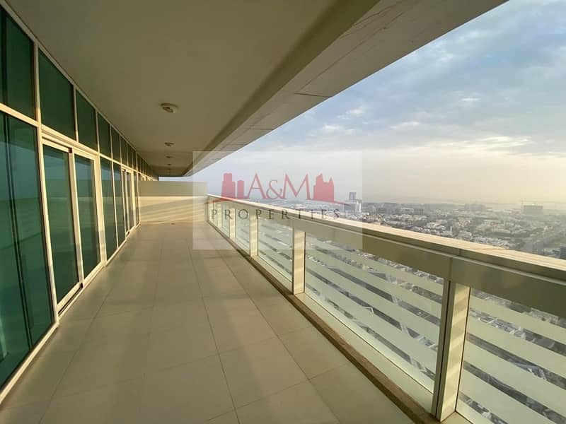 24 HOTT DEAL: 2 Bedroom Apartment with Maids room Al Ain Tower all Facilities available 115k only.!