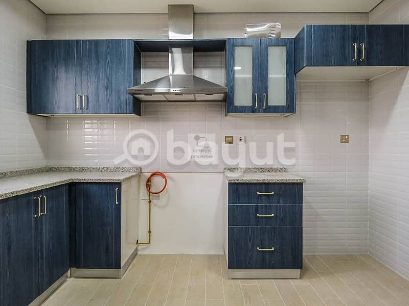 2 BRAND NEW| 3 BR VILLA WITH TWO LIVING AREA