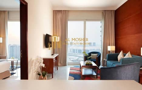 Hotel Apartment for Rent in Dubai Sports City, Dubai - Hotel & Suites  Apartment  in Sport City