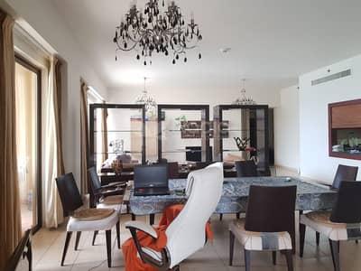 4 Bedroom Flat for Sale in Jumeirah Beach Residence (JBR), Dubai - 4BR + Maid's | Sea View | Rimal 4 | JBR
