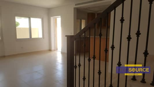 2 Bedroom Townhouse for Rent in Serena, Dubai - Bella Casa  2Br + Maid Room  In very good location