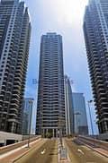 2 Chiller Free | High Floor | Sheikh Zayed Road View