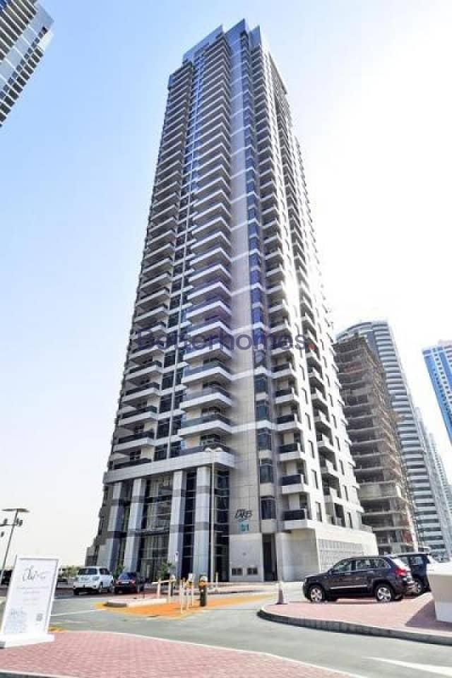 13 Chiller Free | High Floor | Sheikh Zayed Road View