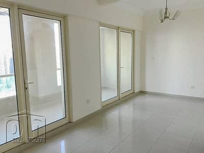 فلیٹ 2 غرفة نوم للايجار في دبي مارينا، دبي - Marina View