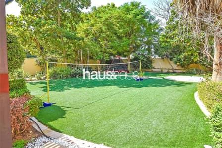 فیلا 4 غرف نوم للبيع في السهول، دبي - Single row | Large plot | Tyep 6 | Extended |