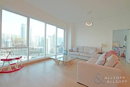 Three Bed | Fully Upgraded | Marina Views