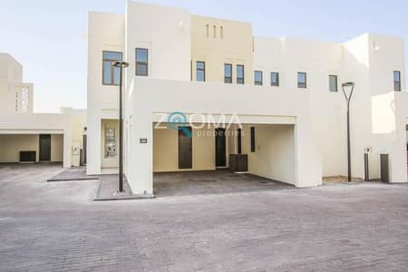 تاون هاوس 4 غرف نوم للايجار في ريم، دبي - Brand New| Huge 4BR+Maid| Fitted Kitchen