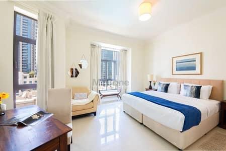 فلیٹ 1 غرفة نوم للبيع في المدينة القديمة، دبي - Lake Views | Spacious Layout | Attareeen
