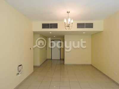 فلیٹ 2 غرفة نوم للايجار في القرهود، دبي - 2 bdroom near school