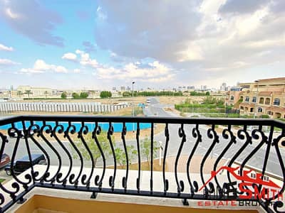 5 Bedroom Townhouse for Rent in Jumeirah Village Circle (JVC), Dubai - Upgraded | Unfurnished | Vacant | Great Location