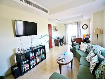 3 Bedroom Villa for Sale in The Lakes, Dubai - Large Corner Plot | Type 3E | View Now