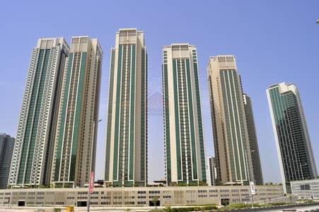 استوديو  للايجار في جزيرة الريم، أبوظبي - Studio full of light for Rent in Marina Square