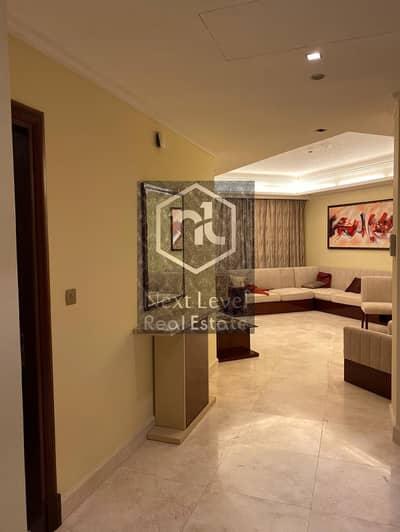 شقة 1 غرفة نوم للبيع في نخلة جميرا، دبي - Amazing  apartment on the Iconic  Palm Jumeirah