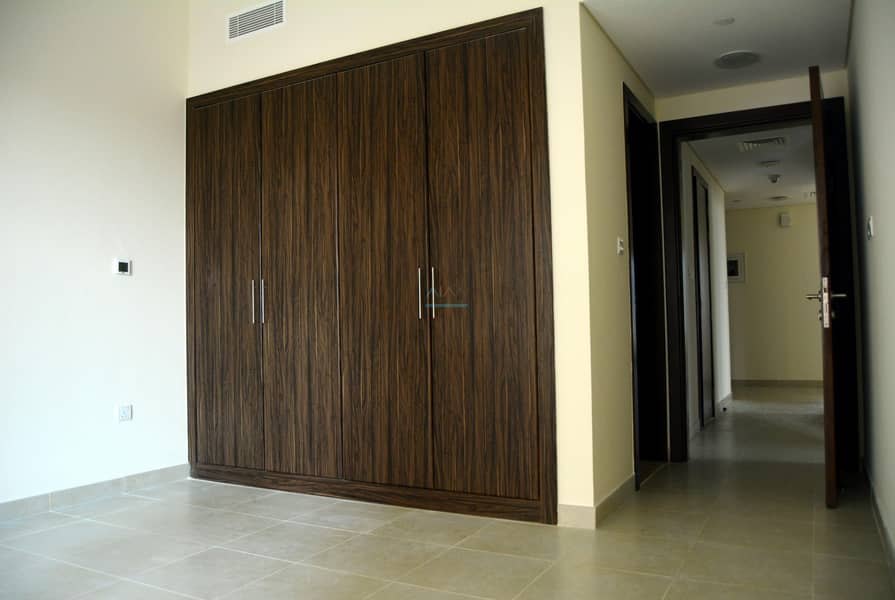 Impeccable Layout Vacant 1 Bed Room | Ready to Move