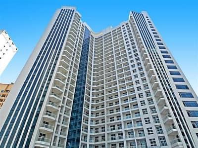 2 Bedroom Flat for Rent in Barsha Heights (Tecom), Dubai - Chiller Free  2BR   70K  High Floor