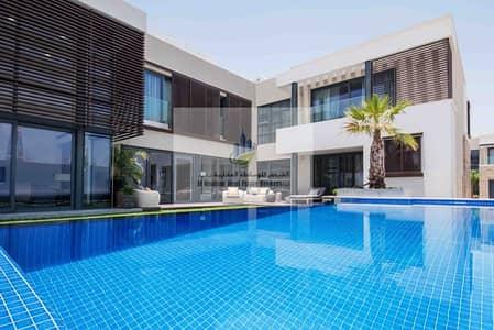 4 Bedroom Villa for Sale in Mohammad Bin Rashid City, Dubai - dream villa in mohamed Bin rashed city .