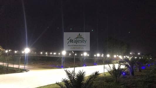 فیلا 6 غرف نوم للبيع في وادي صفيني، رأس الخيمة - للبيع مزرعة بامارة راس الخيمه لقطة بسعر ممتاز